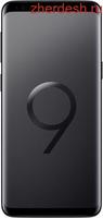 Samsung S9 plus новый, с гарантией с коробкой и документами