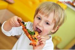 Повар с обучением в ресторан быстрого питания