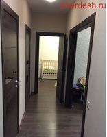 комната и койка места