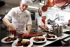 Помощник пекаря-повара Работа есть во всех районах МСК