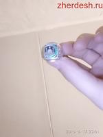 Печатка серебро (кумуш)
