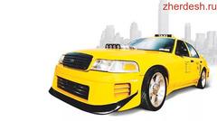 Срочно нужны водители в такси