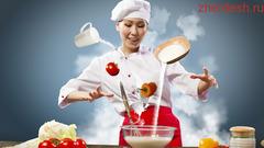 Требуется помощник повара,можно без опыта!!!
