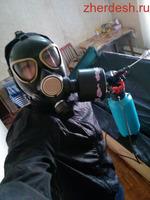 ТАРАКАН КЛОП БАРЫЛАЙБЫЗ 6 ай ГАРАНТИЯСЫ МЕНЕН