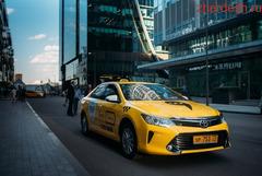 Жумуш таксиде!!!