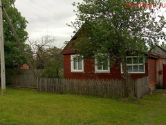 Продается дом 270тыс.руб. с участком 12 соток (срочно!)
