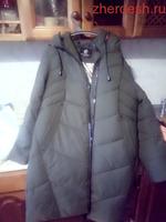 куртка зимный 48.50