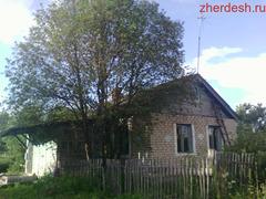 Продается дом 140тыс.руб. с участком 20 соток (срочно!)