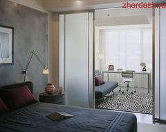 Однокомнатная квартира без хозяина евро ремонт