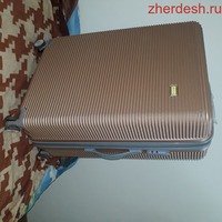 Сумка чемодан