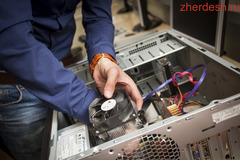 IT Help. Компьютер ремонт кылабыз.