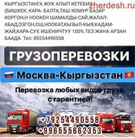 КЫРГЫЗСТАНГА ЖУК АЛЫП КЕТЕБИЗ!!!
