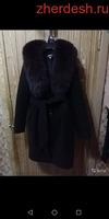 Пальто женские очень стильный
