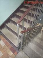 Работа (капитальный ремонт домов)