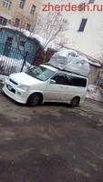 Такси Москва Бишкек ХОНДА СТЕП менен жолго чыгабыз