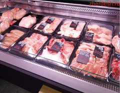 Мичуринский пр-т д.34 мясо Халяль