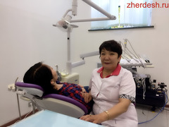 стоматолог высшей категории на Таганке