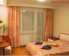 Гостиница КОМНАТА~ ☆☆☆☆● Ночь/1500 Киевская ☎8(903)749-71-37