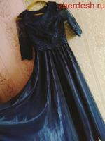 Новая вечерние платья