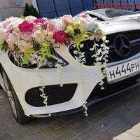 Заказ на свадьбу