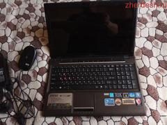 Ноутбук игровой 17000 + ойундар 2000
