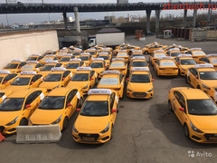 Аренда такси