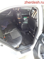 Honda Accord 7 поколения