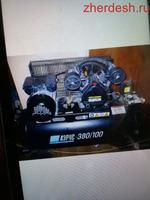 двигатель компрессор