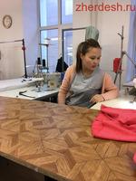 Швея на фабрику в Лобню, ближнее Подмосковье