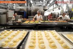 Оператор контроля качества на пищевое производство