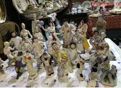 Куплю ДОРОГО! Фарфоровые статуэтки,янтарные бусы,атрибутика СССР.