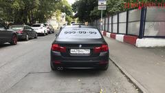 Подключение к Яндекс.Такси 2%+Корона!