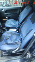 Ford Fusion 1.6 объём 2007 цена 190 тысячи рублей
