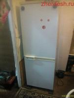 Холодильник сатылат срочно