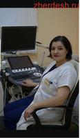 Акушер-гинеколог со стажем
