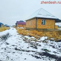 Земельный участок в городе Бишкек