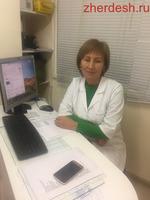 Акушер-гинеколог на Римской 20 лет  стажа