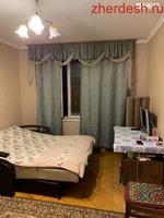 Комната берилет Нахимовский проспект метрого 3 мин