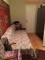 Комната берилет