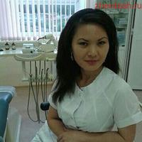 Врач-стоматолог на Петровско- Разумовской
