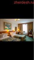Мебель от отеля!!!