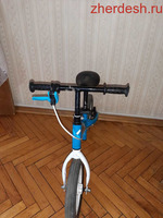 Велосипед, скейтборд