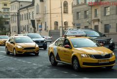 Водитель такси.Аренда без залога