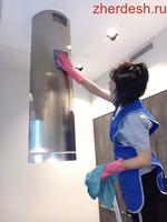 Требуется Уборщица на постоянную работу для уборки в Студии  Искусств (метро Митино)