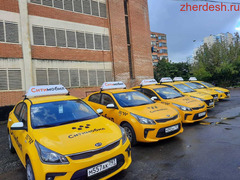 Такси в аренду с выкупом КИА РИО  2020