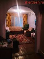Продаётся ДОМ и кв в городе Сокулук