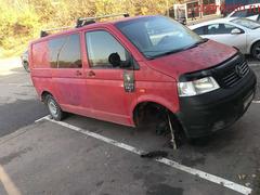 Продаю Volkswagen transporter t5