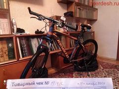 Велосипед сатылат