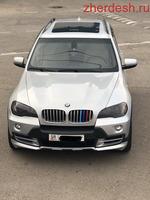 BMW X5E70 4.8i