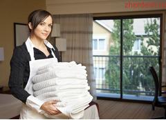 Горничная в отеле ( зарплата каждые 15 дней)
